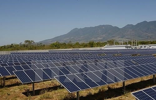 indian firms strengthen renewable energy investment in vietnam
