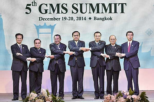 sixth gms summit to be held in hanoi