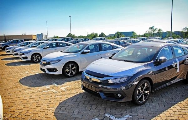 asean automobiles start flowing in vietnam