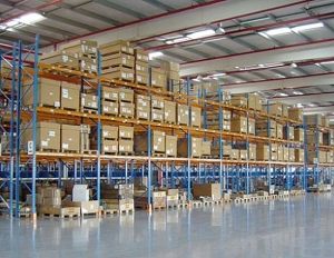 demand and price of real estate logistics to increase