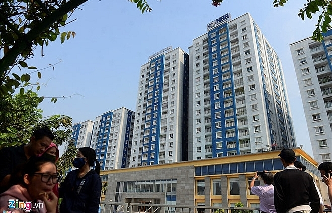 500 residents of carina plaza signed letter to prime minister