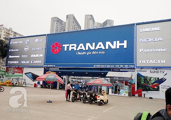tran anh maintains losses after merging with mwg