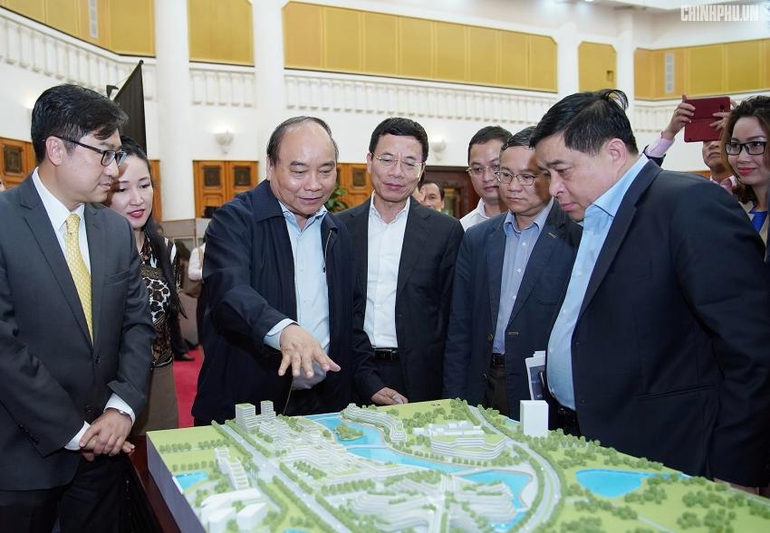 prime minister urges formulation of national innovation centres