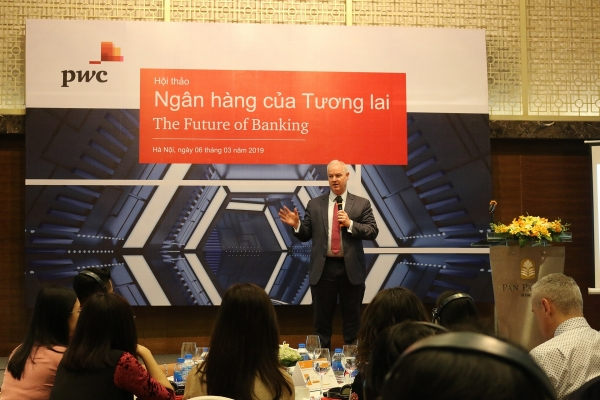 pwc global experts discuss the future of banking