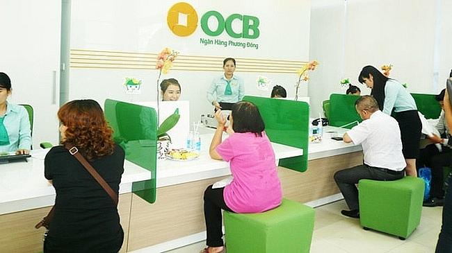 ocb borrows 100 million from ifc