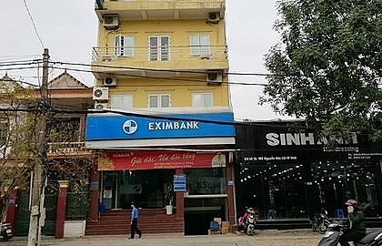sixteen eximbank officers prosecuted