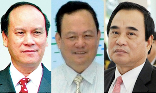 former chairmen of danang to be arrested