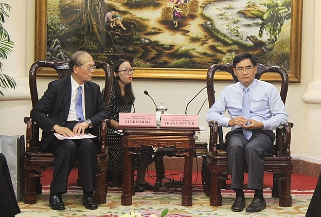 taiwan to become dong nais largest investor