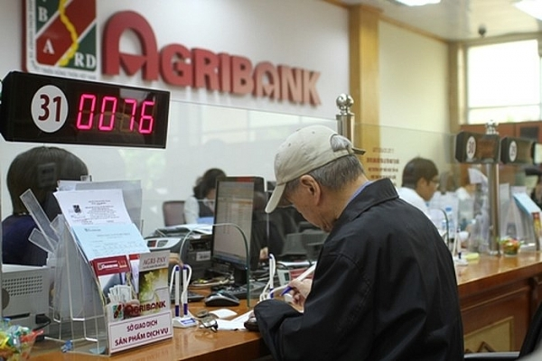 agribank confirms only 12 accounts hacked