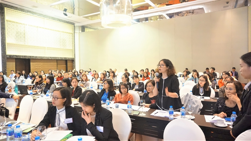 grant thornton bi annual tax seminar in ho chi minh city