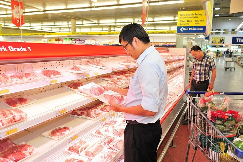 mm mega market vietnam to enhance quality control of pork products