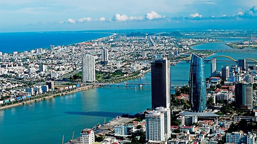 danang announces smart city project