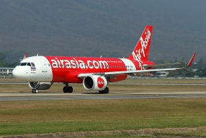 airasia changes the plan to enter vietnamese market