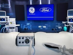 ford partners ge healthcare to produce 50000 ventilators to fight off coronavirus