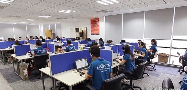 lazada closing hanoi office affects one hundred employees