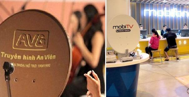 AVG shareholders return $375 million to MobiFone