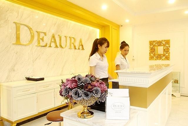 deaura scam hard case to punished