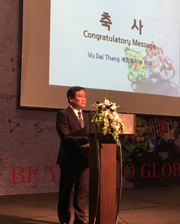 overseas entrepreneurs from south korea eye opportunities in vietnam