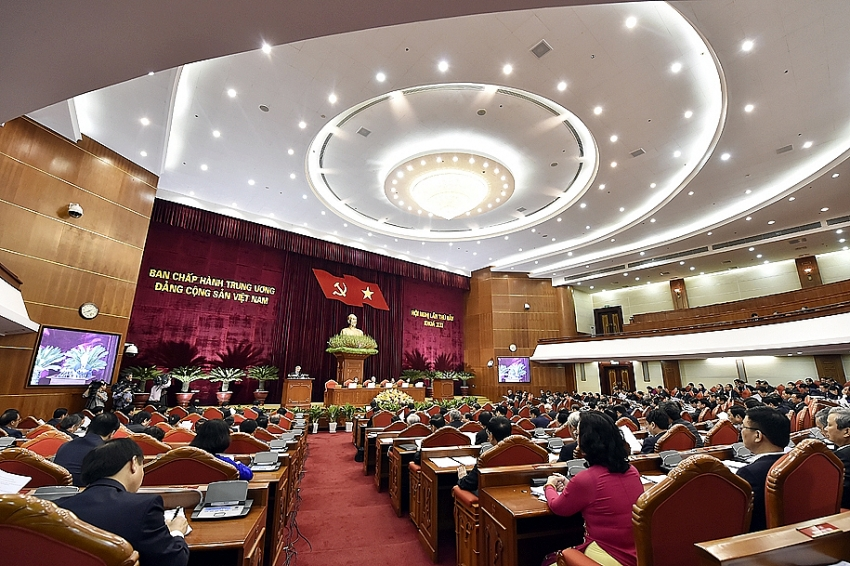 party central committee plenary session to look at personnel issues
