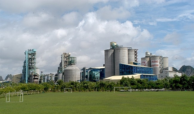 technical solutions for improving cement plants performance