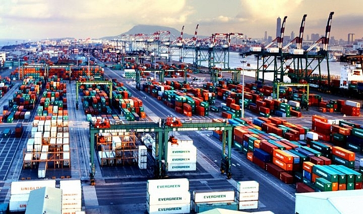 project launch showcases potential of trade and logistics sectors
