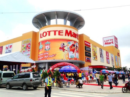 when lotte vietnam to turn profit