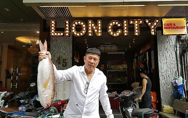 foreign cuisine gaining space in vietnamese restaurant industry