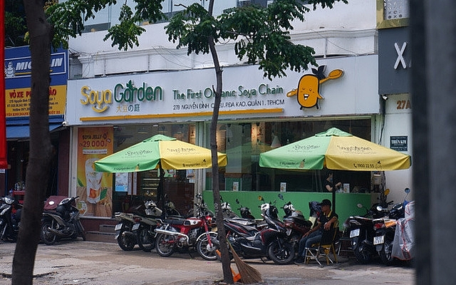 soya garden chain closes most stores in ho chi minh city