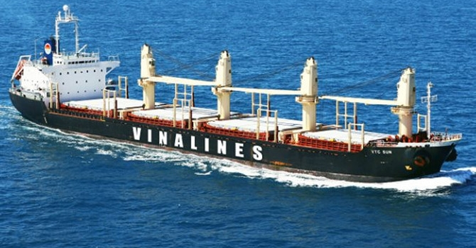 Vinalines on firmer ground for IPO and strategic stake sale