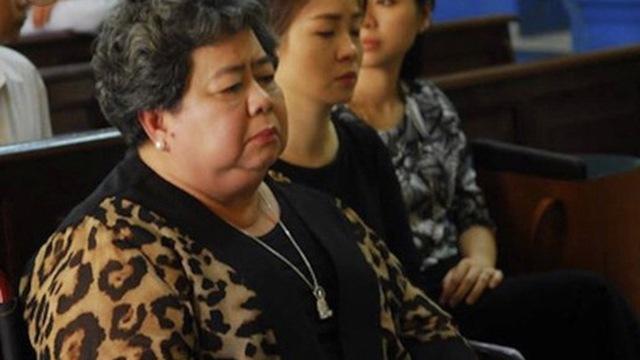 former senior banking advisor hua thi phan sentenced to 30 years of imprisonment