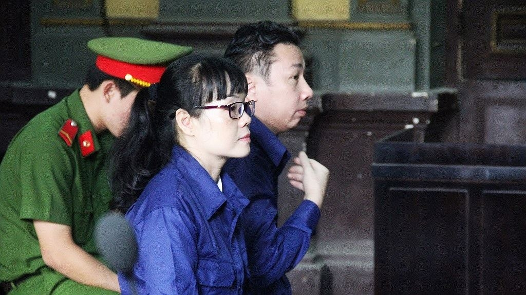 case of huyen nhu closed seven years of legal proceedings
