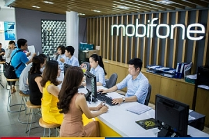 at least six months of waiting time for mobifone shares