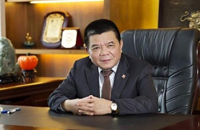 former bidv chairman implicated in notorious banking fraud