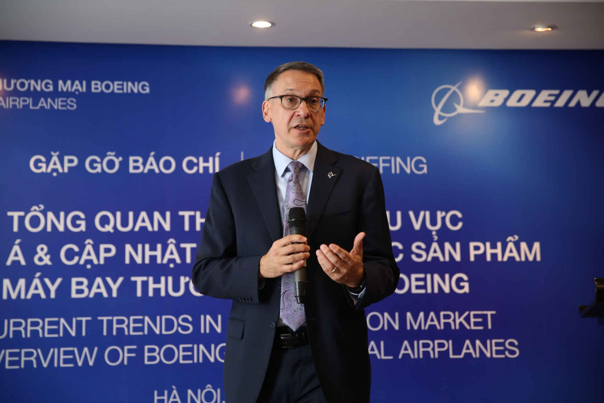 boeing foresees steady growth in southeast asian aviation market