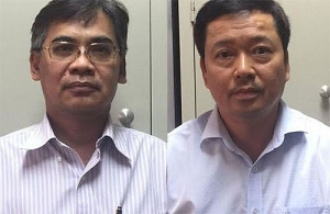 four former leaders of petrovietnam subsidiaries to be prosecuted