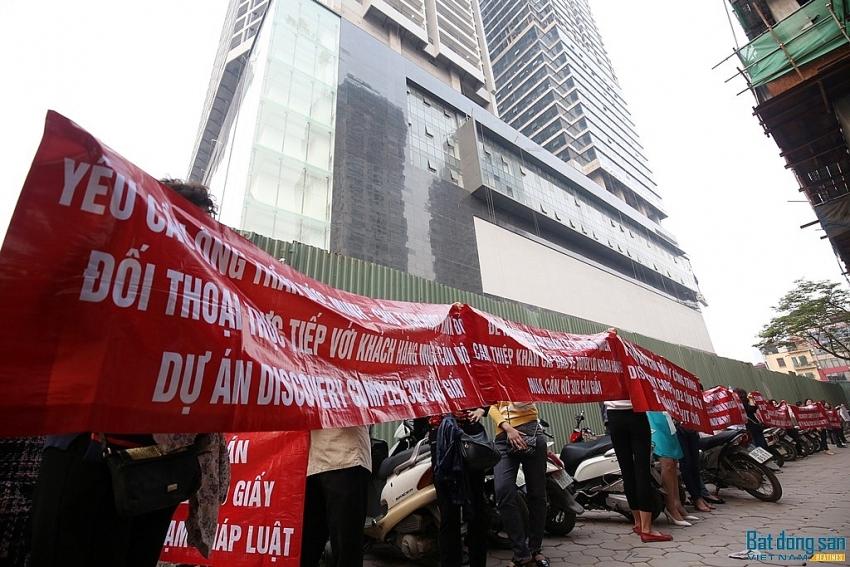 hanoi takes heavier hand with fire code violators