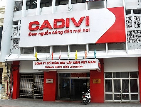 traphaco and cadivi fined for tax arrears