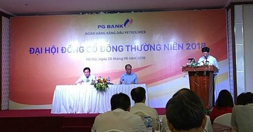 pg bank skips 2017 dividend
