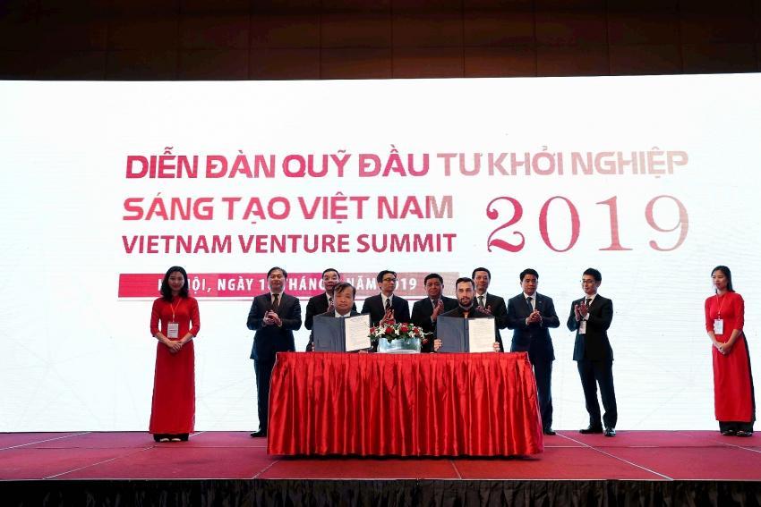 almost half a billion dollar earmarked for vietnamese startups