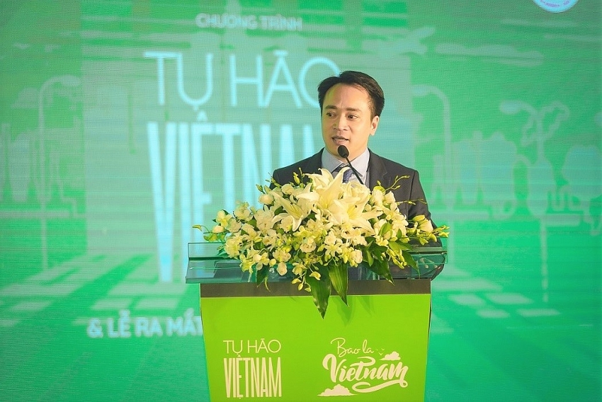 facebook and mpi launch proud vietnam tourism project