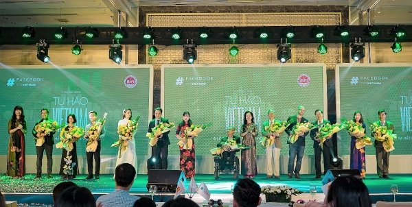 facebook and mpi launch proud vietnam tourism programme