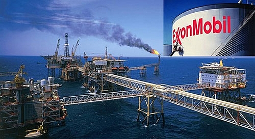 exxonmobil intends to pour into lng projects in vietnam
