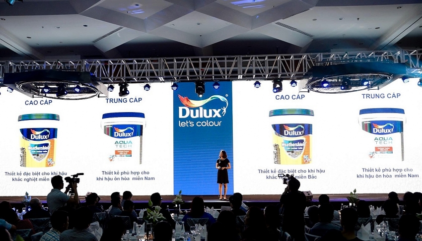more innovation from akzonobel and dulux to meeti customers demands
