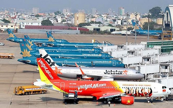 vietnam to increase foreign ownership limit to 49 per cent at domestic airlines