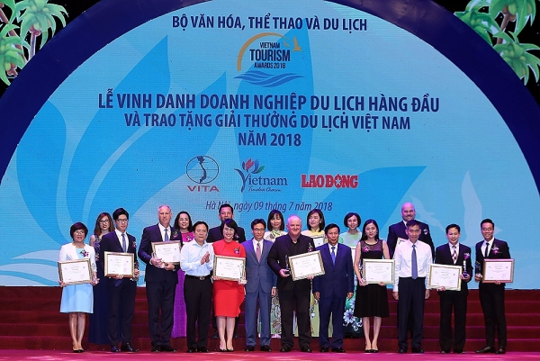 montgomerie links honoured amongst best golf clubs in vietnam for 2018