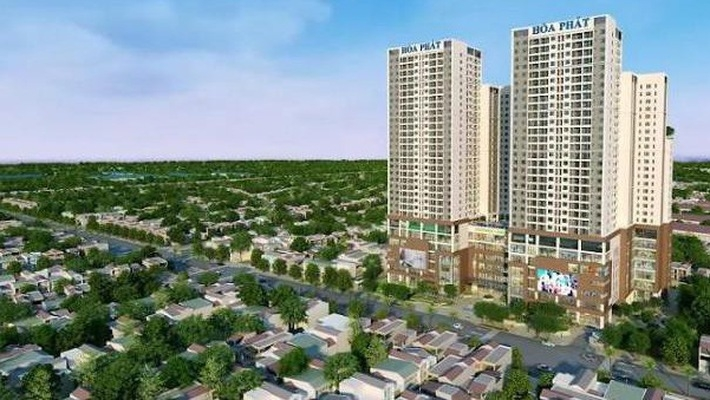 handover delay of mandarin garden 2 to cut hoa phats profit by vnd200 billion
