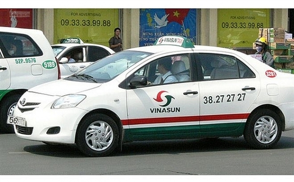 vinasun continues to lose out against strong competition from grab