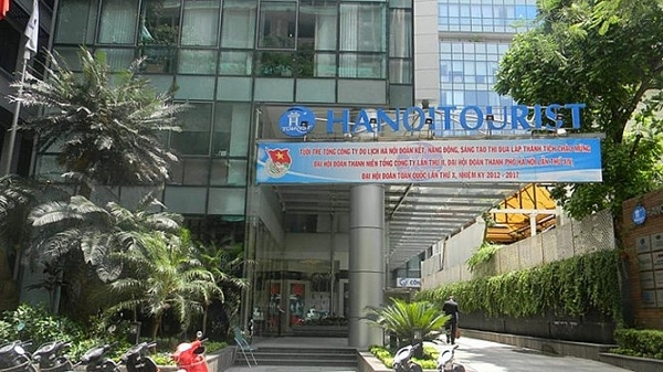 hanoitourist likely to see vnd550 billion seized