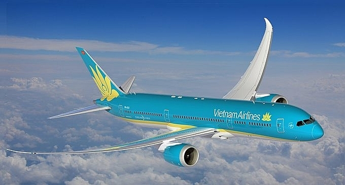 vietnam airlines dry lease of five brand new a320neo aircraft with delivery schedule in 2019 2020