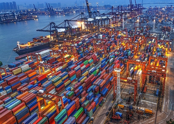 logistics prove key to sustaining vietnams appeal